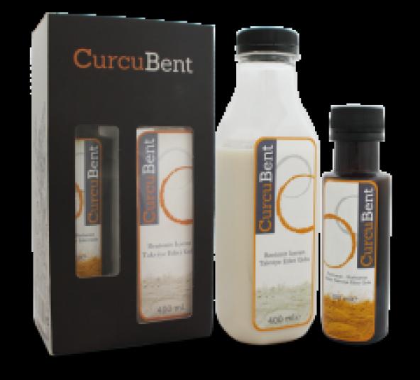 Curcumin ve Bentonit İçeren Takviye Edici Gıda