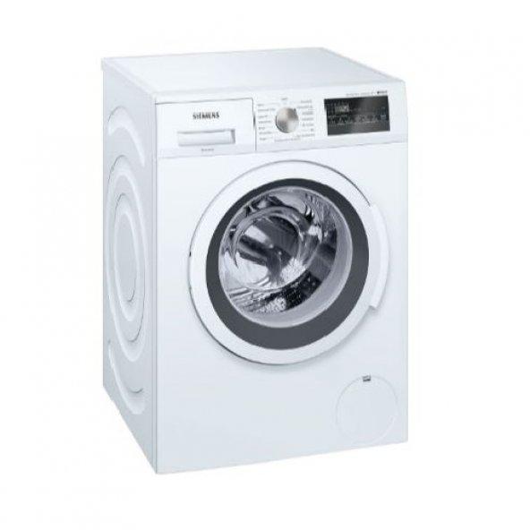 SIEMENS WM10K260TR 8 KG A+++ 1000 DEVİR Çamaşır Makinesi