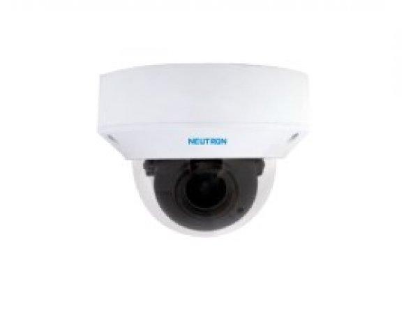 Neutron IPC3232ER3-DUVZ-C 2mp Motorize Lens Dome IP Kamera