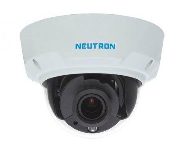 NEUTRON IPC342E-DLVIR-IN 2mp Varifokal Dome IP Güvenlik Kamerasıc
