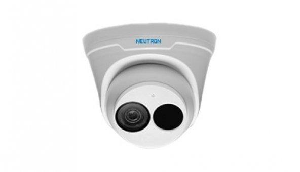 NEUTRON IPC3614LR3-PF40 4MP Dome IP Güvenlik Kamerası
