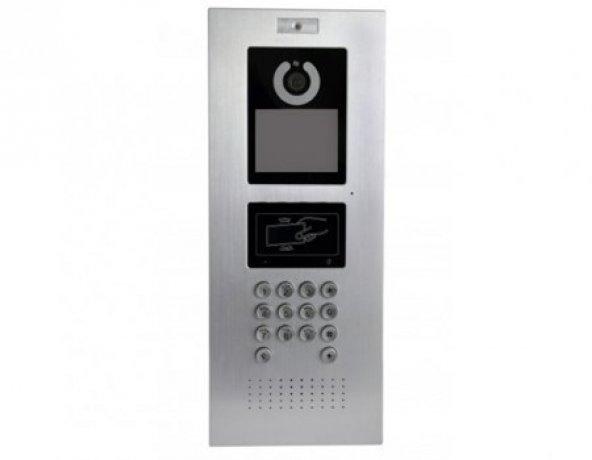 NEUTRON VTO1220A IP Görüntülü Diafon Dış Kapı Paneli