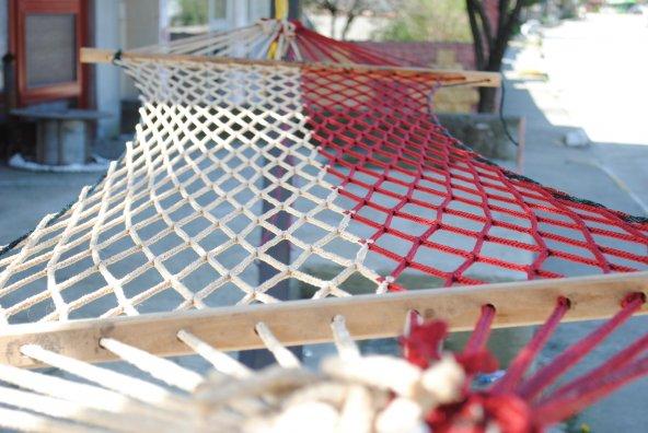 Hamak Piknik Tipi Uygun Fiyatlı Konforlu Kopmaz Sağlam Hamak
