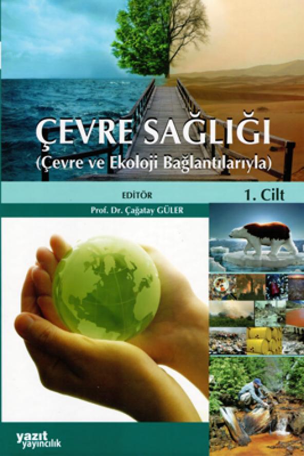 Çevre Sağlığı 2 CİLT Set Palme Kitabevi