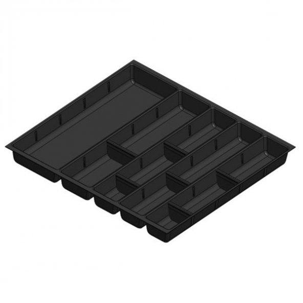 Samet Smartbox Kaşıklık Tırnaksız 450 Cek Beyaz 500 Set