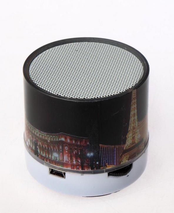 Kamal Bluetooth Hoparlör KM-103