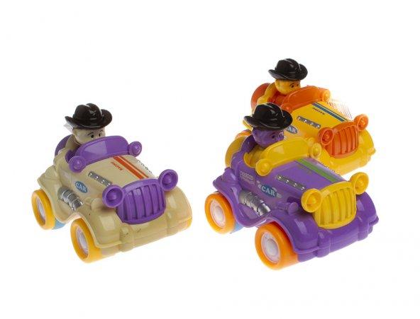 Birlik Oyuncak Klasik Arabalar 8 li