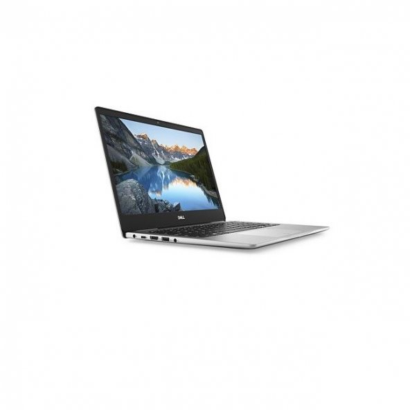 Dell INS 7380 FNT56W82C i7 8565-13.3-8G-256SSD-W10