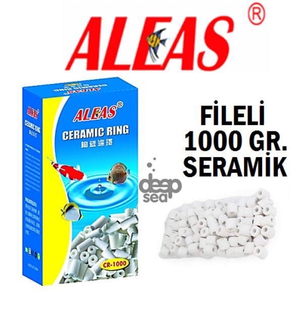 ALEAS CR-1000 FİLELİ SERAMİK HALKA