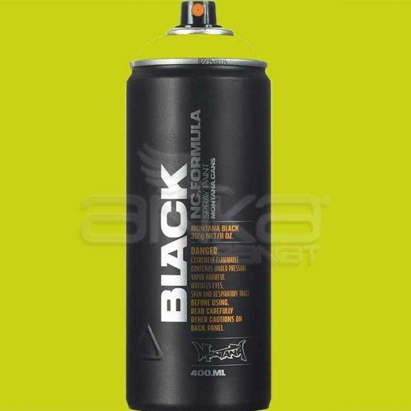 Montana Black Sprey Boya 400ml BLK6005 Acid
