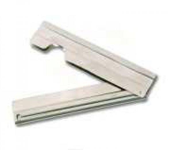 Cam Kazıma Aparatı Metal ( 25 Adet )