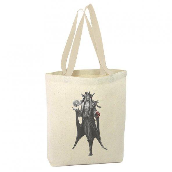Angemiel Bag Vladimir Fan Art Plaj Bez Çanta