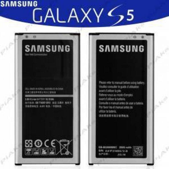Samsung Galaxy G900 S5 Orjinal Batarya Pil şarj kablosu hediye 1 yıl garantili birebir değişim ÜCRETSİZ KARGO