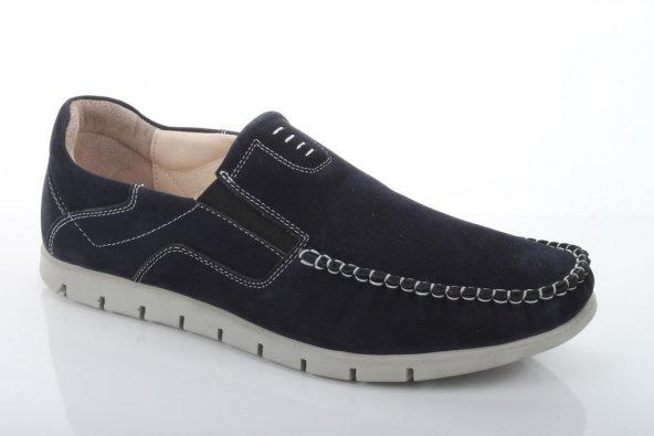 Ciltmen 720 Erkek Günlük Deri Ayakkabı