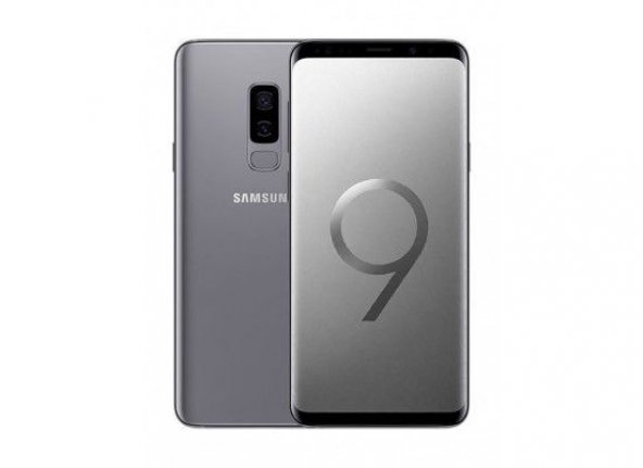 Samsung Galaxy S9 Plus 12 Ay KVK Teknik Servis Garantili TEŞHİR Ü