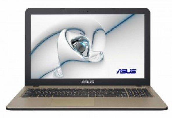 ASUS X540BA-GO179 AMD A6 9225 4GB 1TB 15.6 FDOS