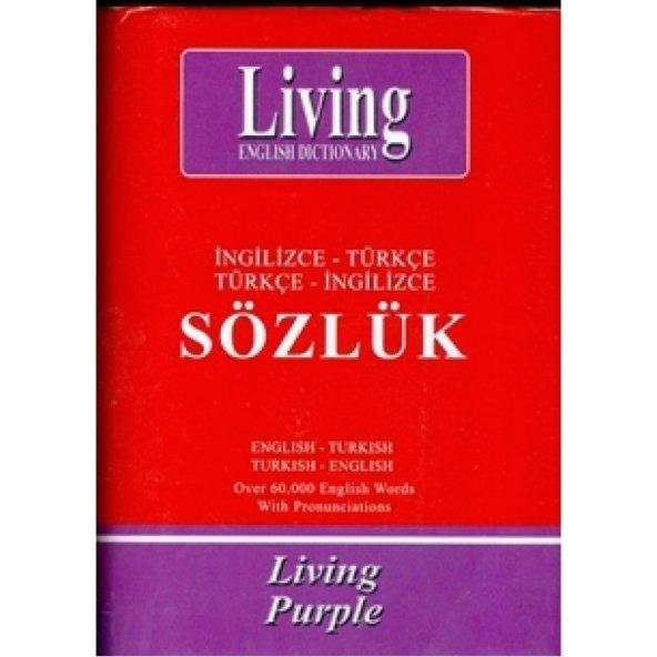 Purple İngilizce Sözlük