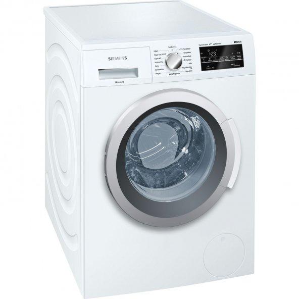 Siemens WM12T480TR 9 KG Çamaşır Makinesi