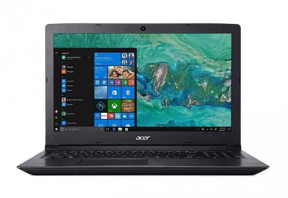 ACER ASPIRE A315-51 İ3-6006U 4GB DDR4 500GB HDD 15.6 WINDOWS10 NX.GNPEY.003