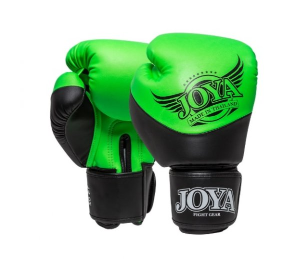 JOYA KICK BOXING GLOVE PRO  THAI GREEN (PRO50-GB)