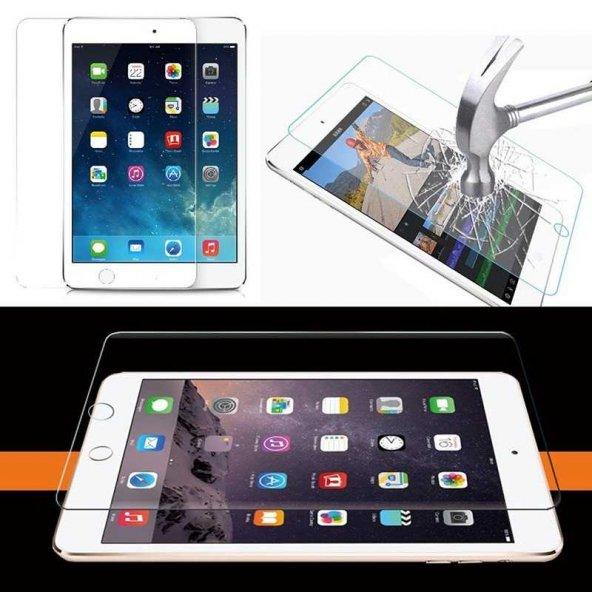 Apple iPad Mini 4 Temperli Cam Ekran Koruyucu