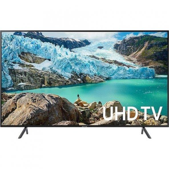"Samsung UE-43RU7100 43"" 109 Ekran Uydu Alıcılı 4K Ultra HD Smart"
