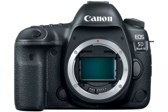 Canon EOS 5D Mark IV Body Dijital SLR Fotoğraf Makinası