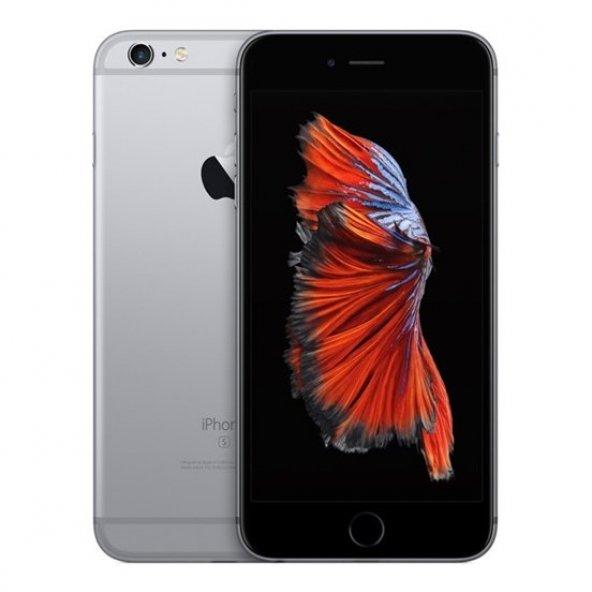 Apple iPhone 6S Plus 32 GB Space Gray (Apple Türkiye Garantili)