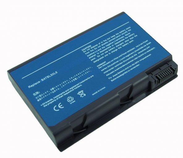 RETRO Acer Aspire 3100, 5100, TravelMate 2490, BATBL50L6 Notebook