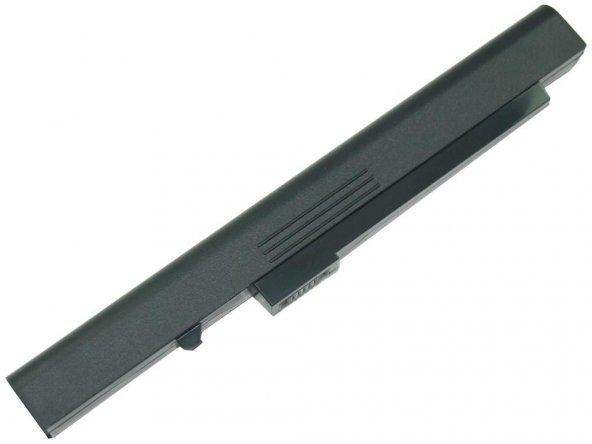 RETRO Acer Aspire One A110, A150, ZG5 Notebook Bataryası - Siyah