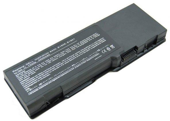 RETRO Dell Inspiron 6400, E1505, Latitude 131L Notebook Bataryası