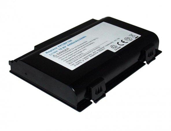 RETRO Fujitsu Siemens LifeBook A6220, FPCBP175 Notebook Bataryası