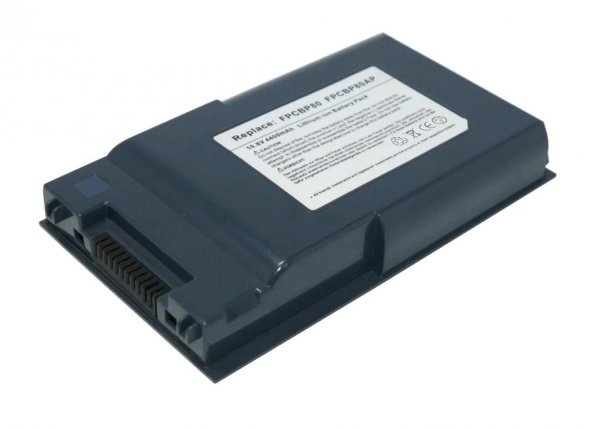 RETRO Fujitsu Siemens LifeBook S6200, FPCBP80AP Notebook Bataryas