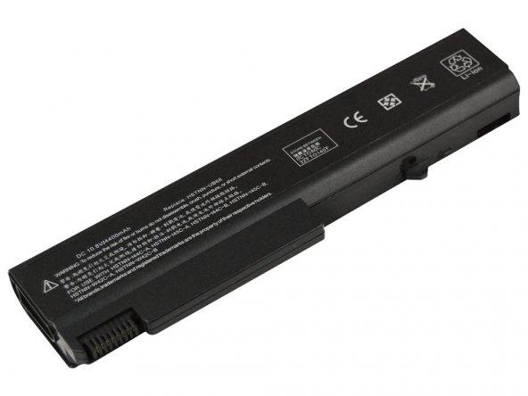 RETRO Hp Compaq 6530b, 6730b, KU531AA Notebook Bataryası - 6 Cell