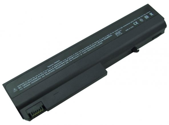 RETRO Hp Compaq nc6120, nx6110, nx6120 Notebook Bataryası