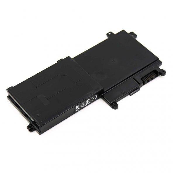 RETRO Hp ProBook 640 G2, 650 G2, CI03XL Notebook Bataryası