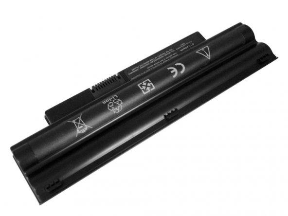 RETRO Dell Inspiron Mini 10, 1012, 1018 Notebook Bataryası - Siya