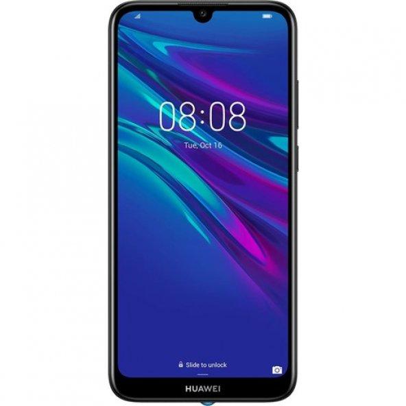 Huawei Y6 2019 32 GB Siyah (Huawei Türkiye Garantili)