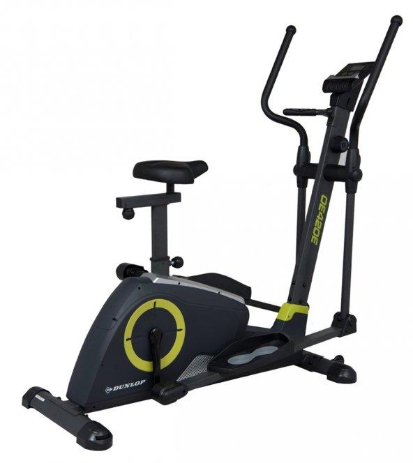 Dunlop OE-420E Oturaklı Eliptik Bisiklet