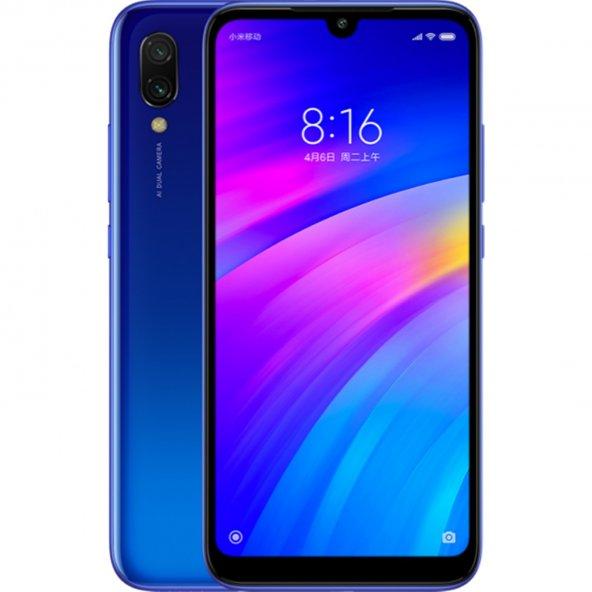 Xiaomi Redmi 7 64GB Cep Telefonu (İthalatçı Firma Garantili)