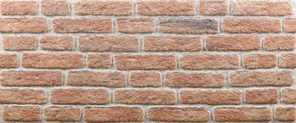 651-216 Tuğla Dokulu Strafor Duvar Paneli