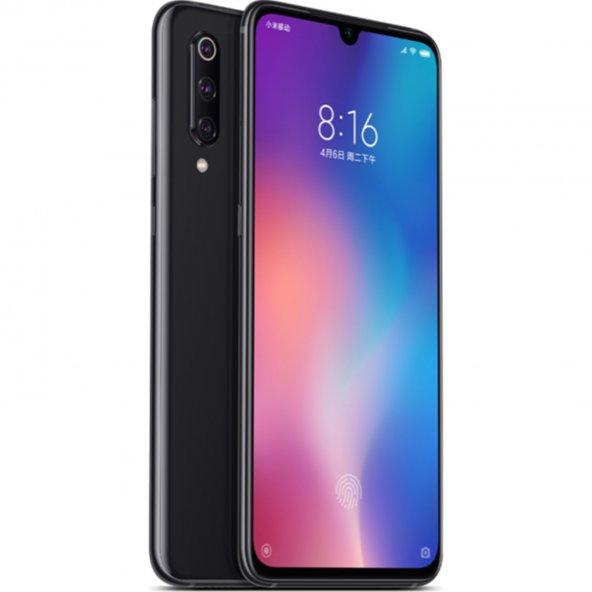 Xiaomi Mi 9 128GB Cep Telefonu (İthalatçı Firma Garantili)