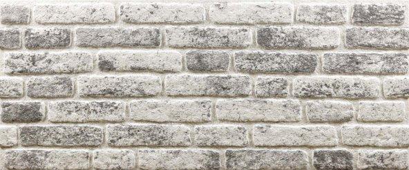 651-227 Tuğla Dokulu Strafor Duvar Paneli