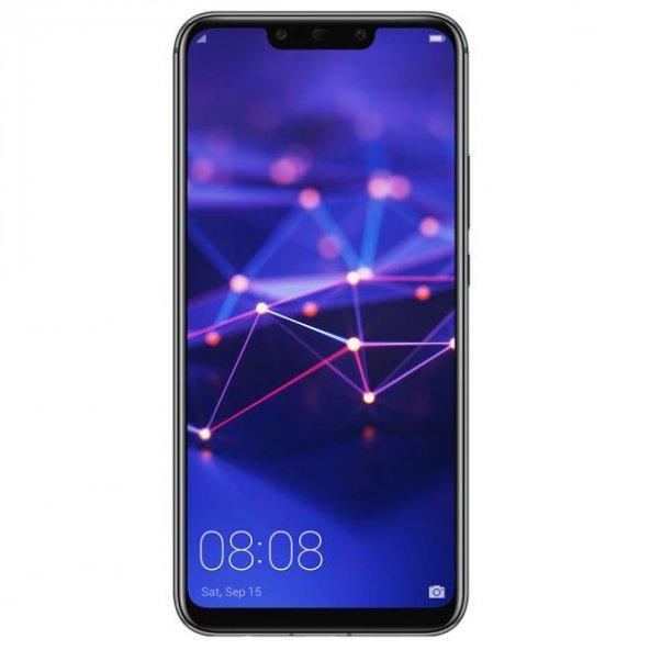 Huawei Mate 20 Lite 64 GB SİYAH (Huawei Türkiye Garantili)