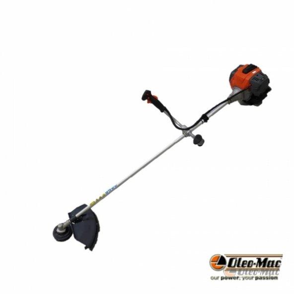 Oleo-Mac BCH 40 T Yan Tipi Motorlu Tırpan