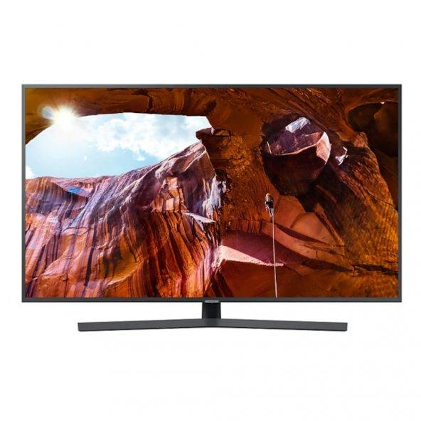 SAMSUNG 50RU7400 50&quot 126 Ekran Uydu Alıcılı Smart 4K Ultra H