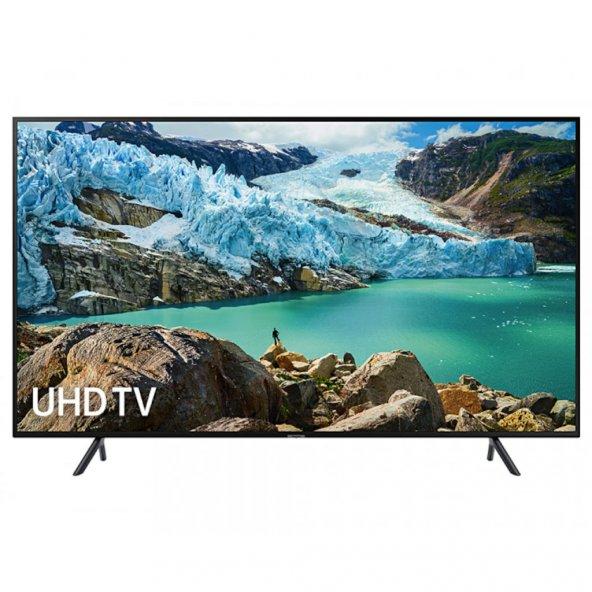 Samsung UE-55RU7100 4K Ultra HD 55&quot Uydu Alıcılı Smart LED