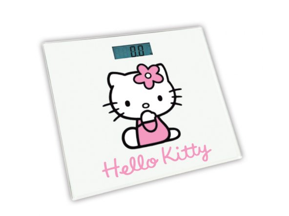 Hello Kitty HELLO KITTY HK-B90018 Baskül