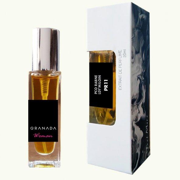 Granada Woman PR11 Extrait de Perfume