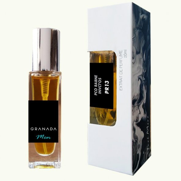 Granada Man PR13 Extrait de Perfume